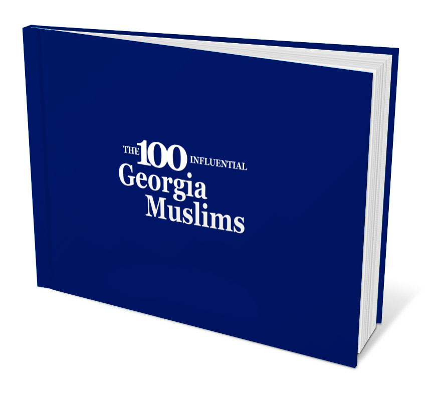 100 Georgia Muslims Book